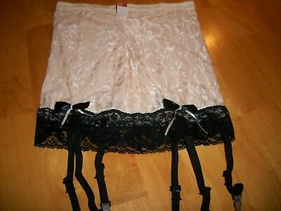 Changer Garter Belt / 6 Adjustable Straps / Sized XL / New Unworn (5)
