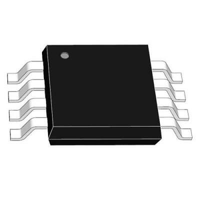 10PK Operational Amplifiers - Op Amps Dual Low Power