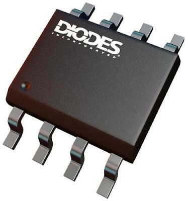 10PK Operational Amplifiers - Op Amps 36V Dual Comparator 500uA 20nA 100dB