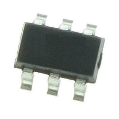 10PK Operational Amplifiers - Op Amps Single Rail-To-Rail Output CMOS