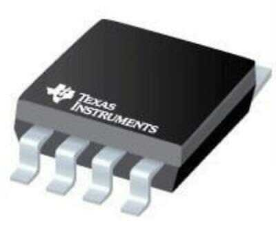10PK Operational Amplifiers - Op Amps Dual High-Perf Low-Voltage