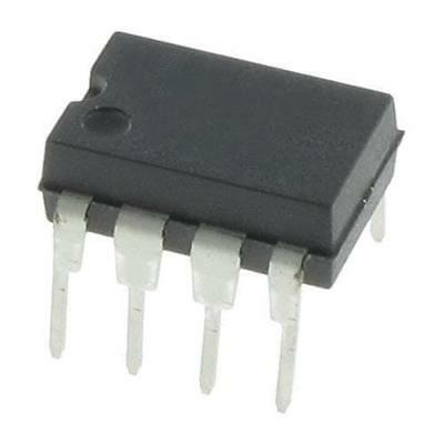 10PK Operational Amplifiers - Op Amps IC OPAMP DUAL 18V