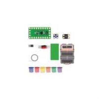 Development Boards & Kits - ARM Squishy Circuits
