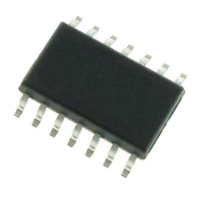 5PK Operational Amplifiers - Op Amps 1.8V input/output Lo Pwr operation