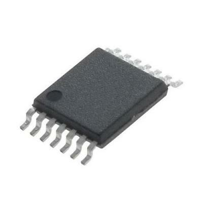 5PK Operational Amplifiers - Op Amps Quad Lo-Noise R-to-R