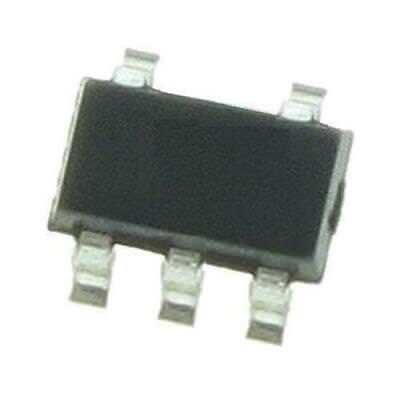 5PK Operational Amplifiers - Op Amps Low Cost Lo-Power Rail-to-Rail