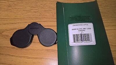 Swarovski Optik Rainguard/Ocular Cover for 42MM for EL 10x42 Binocular