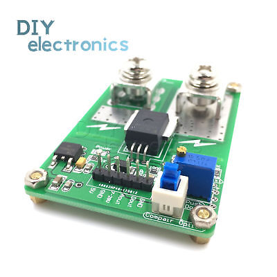 ACS758ECB-200B AC/ DC detection over current protection module TOPUS