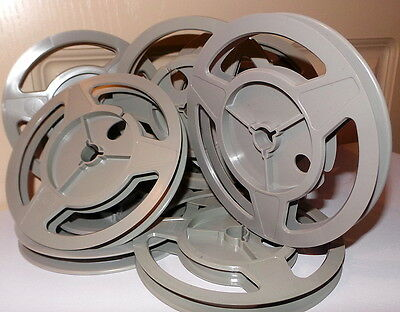 QUALITY Super 8mm 200ft* 60 metres Cine Film Spool only £3.95 each