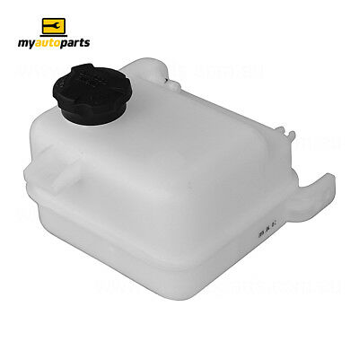 Radiator Overflow Bottle suits Kia Rondo fits - O/F Rp Wagon, built from 6/13-