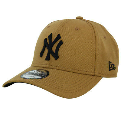 New Era - 940 New York Yankees Cap - Wheat