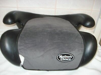 Mother's Choice  car booster seat for Children 14 to 26 kg