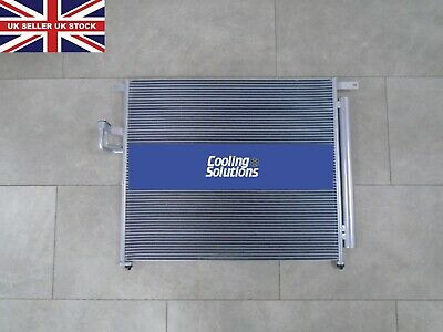 Brand New Ford Ranger 3.2 2.2 Tdci Air Con Radiator / Condenser Year 2011 On