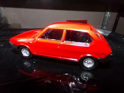 143 Fiat Collection Miniature Solido Voiture CoWEQxBrde