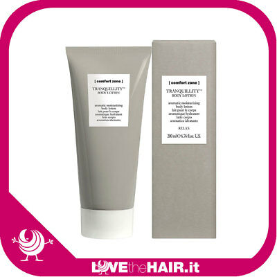 Comfort Zone Tranquillity Body Lotion 200ml