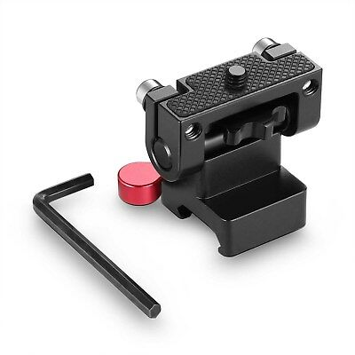 SmallRig adjustable quick release Monitor Tilt Mount with NATO Clamp 2100