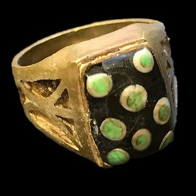 Top Quality Post Medieval Ring (1)