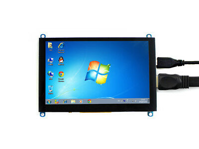 NEW FOR 7 inch 800x480/G+G capacitive touch FT5426