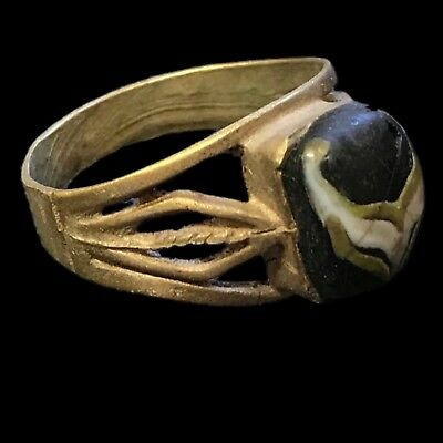 Top Quality Post Medieval Ring (2)