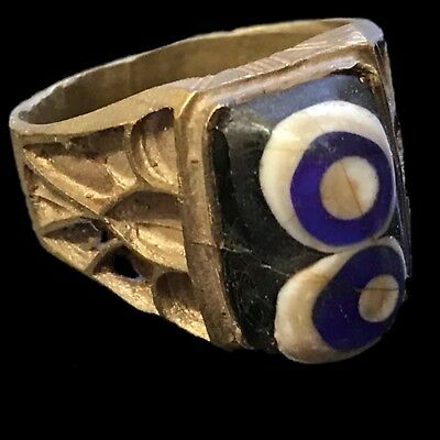Top Quality Post Medieval Ring (3)