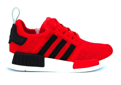 finest selection 1d080 85b32 adidas nmd r1 rosso