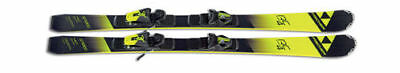 Fischer RC 4 Speed Jr Rocker SKIER incl. Bindung