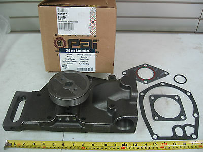 Water Pump for a Cummins N14. PAI # 181812 Ref.# 3803605 3067998 3076529 3803361