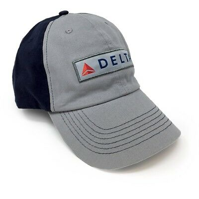 Delta Airlines Hat Brand New Patch Cap