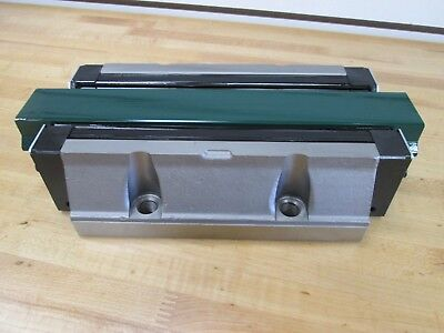 Thk Linear Bearing Cartridge, P/n: Shs65Lc1Zz (Gk) Block ~New~Surplus~