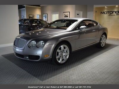 Continental GT Mulliner 2007 Bentley Continental GT Mulliner Coupe, BUY $681/month, 15% down OAC FL