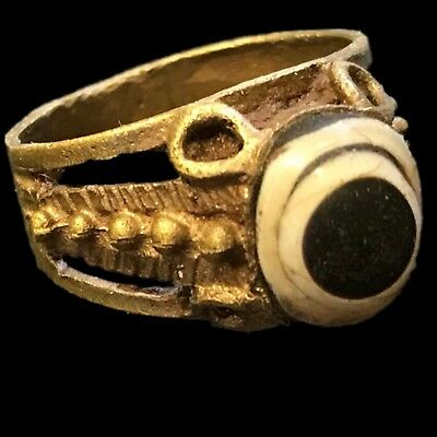 Top Quality Post Medieval Ring (7)