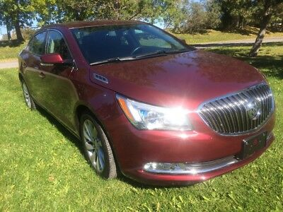 2015 Buick Lacrosse  2015 37,631 miles runs and look like new