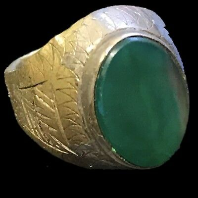 Top Quality Post Medieval Ring (10)