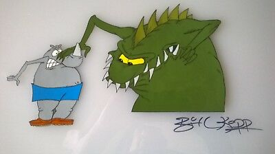 ONE CRAZY SUMMER - DYNAMIC DUO  - signed by BILL KOPP #2