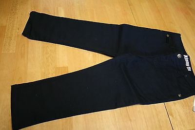 New W/Tags  Kids Black Skinny Pants size (6X) By Carter's