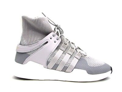 big sale 0b579 03ad1 ADIDAS EQT SUPPORT Adv Winter Sneakers Grey White Bz0641