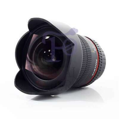 NUOVO Samyang 14mm f/2.8 ED AS IF UMC AE Lens for Nikon F Mount