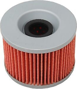 Oil Filter Fits KAWASAKI ZRX1200-R 2001 2002 2003 2004 2005 2006 2007 2008 SH8
