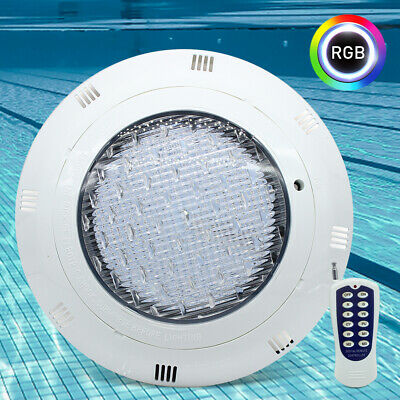 360/450 LED Swimming Pool SPA RGB Light Underwater AC12V 36W/45W IP68 Waterproof