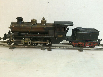 Live Steam  Locomotive Gauge 1 Maerklin E 4021