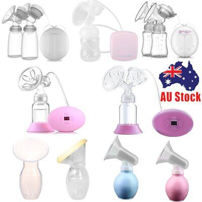 Multi Types Manual Breast Pump Electric Breast Pump Easy Cleaning Breast Pump OK