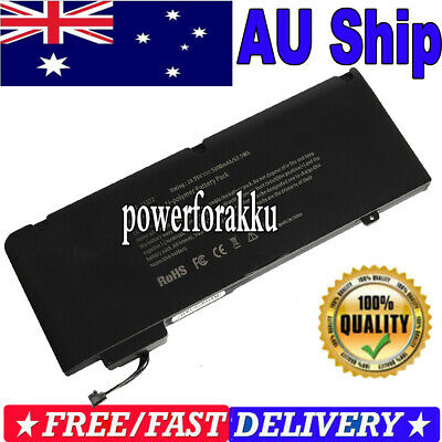 "Battery Apple Macbook Pro 13"" A1322 A1278 Mid 2009-2012 020-6765-A 3ICP5/69/71-2"