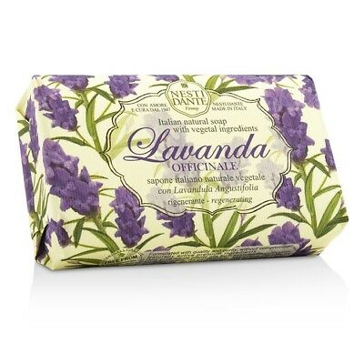 Nesti Dante Lavanda Natural Soap - Officinale - Regenerating 150g Bath & Shower
