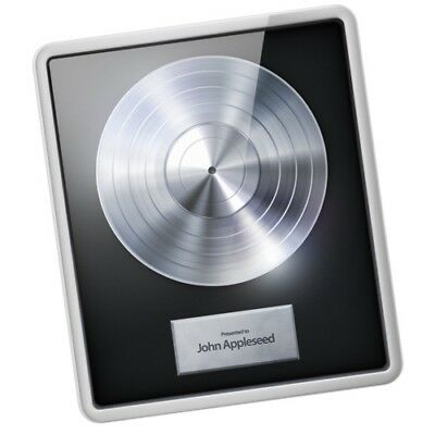 Apple Logic Pro X 10.3.1