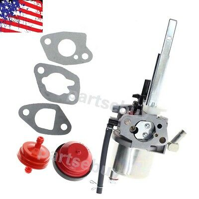 New Carburetor for Poulan Pro 436565 585020402 20001086 LCT Engines SKSN0312.1/2