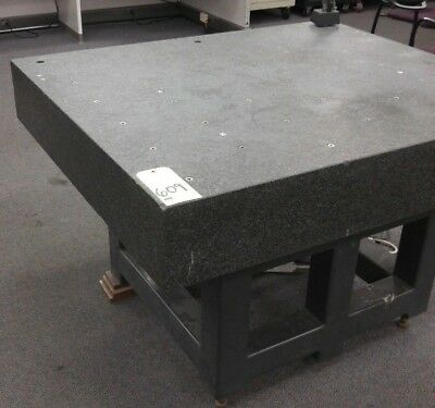 Surface Plate Granite Inspection Table