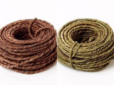 Rustic Grapevine Wire OASIS® floral floristry crafts weddings in 2 colours
