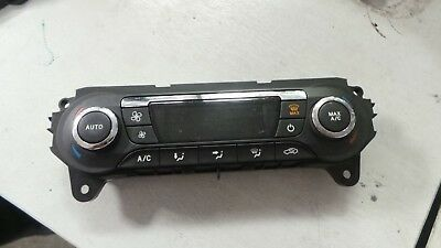Ford Focus Mk3 Climate Heater Controls Switch BM5T-18C612-CK 2011-2014