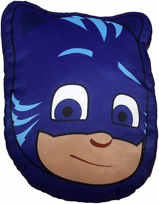 PJ Masks Catboy Shaped Premium Cushion Pillow   - Spring Summer Collection
