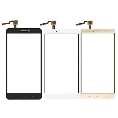 For XiaoMi Mi Max Replacement Front Touch Screen Glass Digitizer Panel Part
